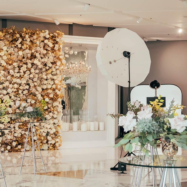 Интерактив на свадьбу